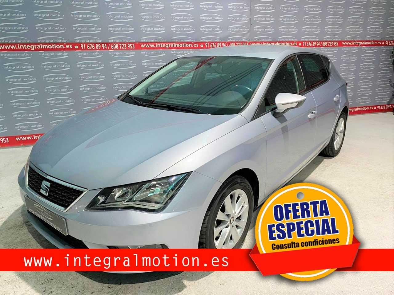 Seat Leon Style 1.2 TSI 110 Cv   - Foto 1