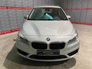 BMW Serie 2 Gran Tourer 216d Business Design Auto. 7 Plazas   - Foto 2