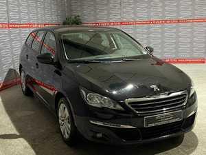 Peugeot 308 SW Active 1.6 HDI 120CV   - Foto 2