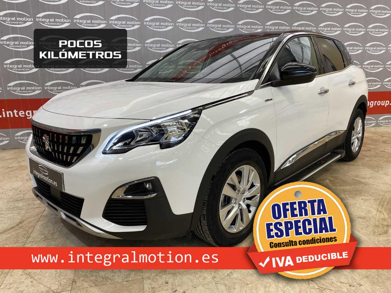 Peugeot 3008 1.6 HDI 120CV GT Line   - Foto 1
