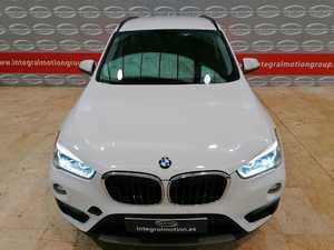BMW X1 sDrive 18d Advantage 150CV   - Foto 2