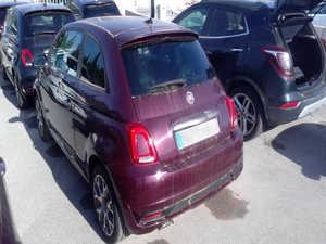 Fiat 500 1.2 8v 51kW (69CV) SPORT   - Foto 2