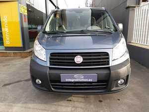 Fiat Scudo 2.0 125cv 9 PLAZAS   - Foto 2