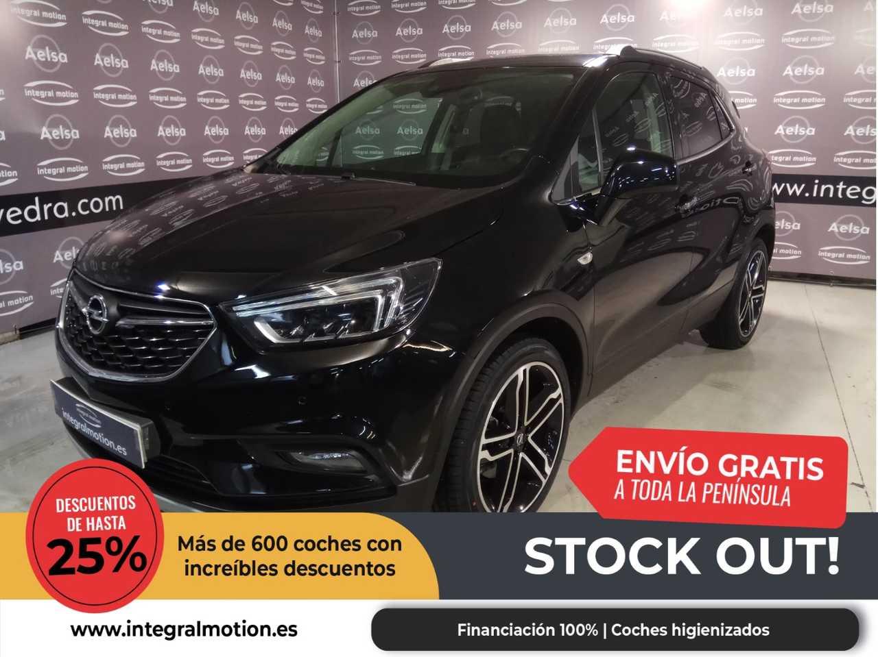 Opel Mokka X 1.4 T 140CV Excellence   - Foto 1