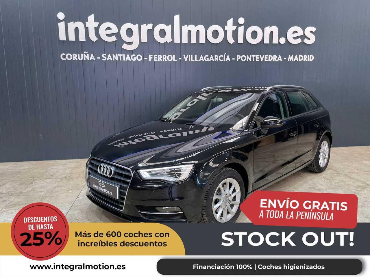 Audi A3 Sportback 1.6 TDI 110CV Attraction   - Foto 1