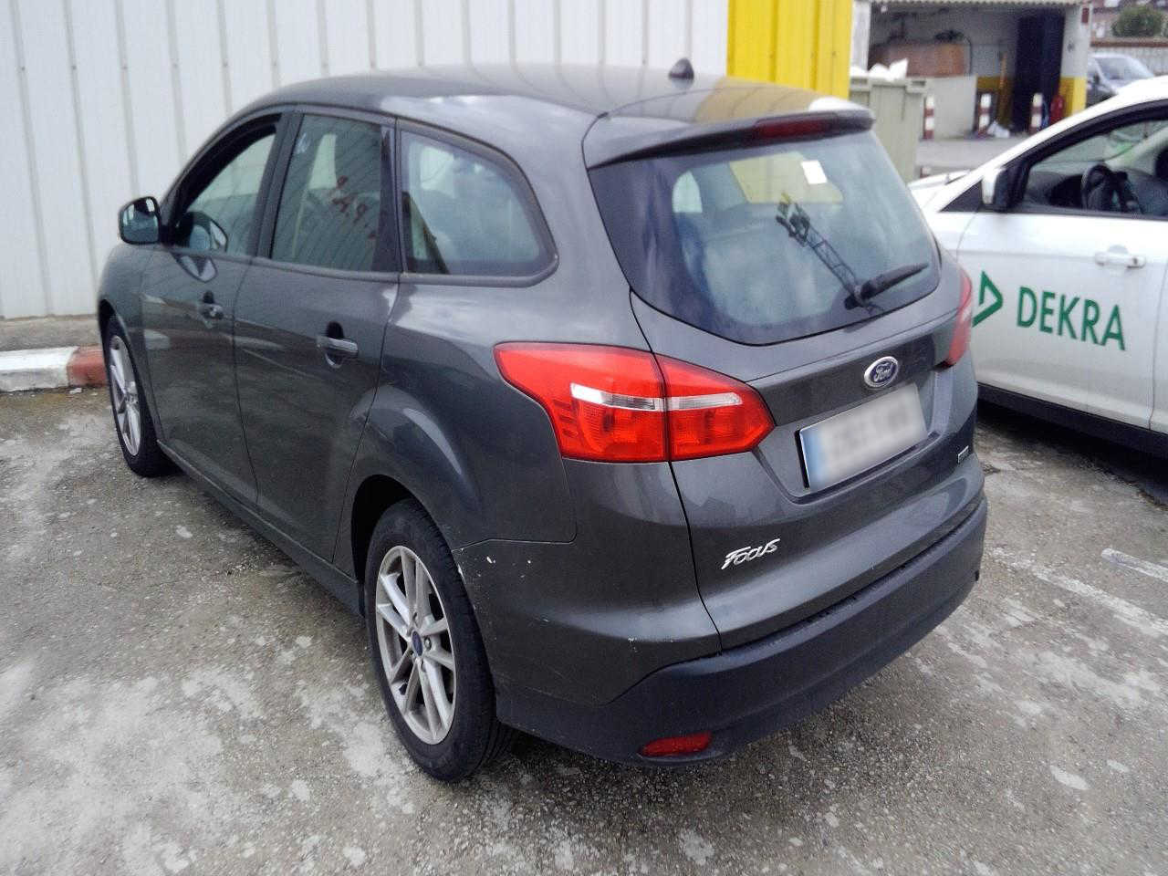 Ford Focus 1.0 Ecoboost S&S Business 125   - Foto 1