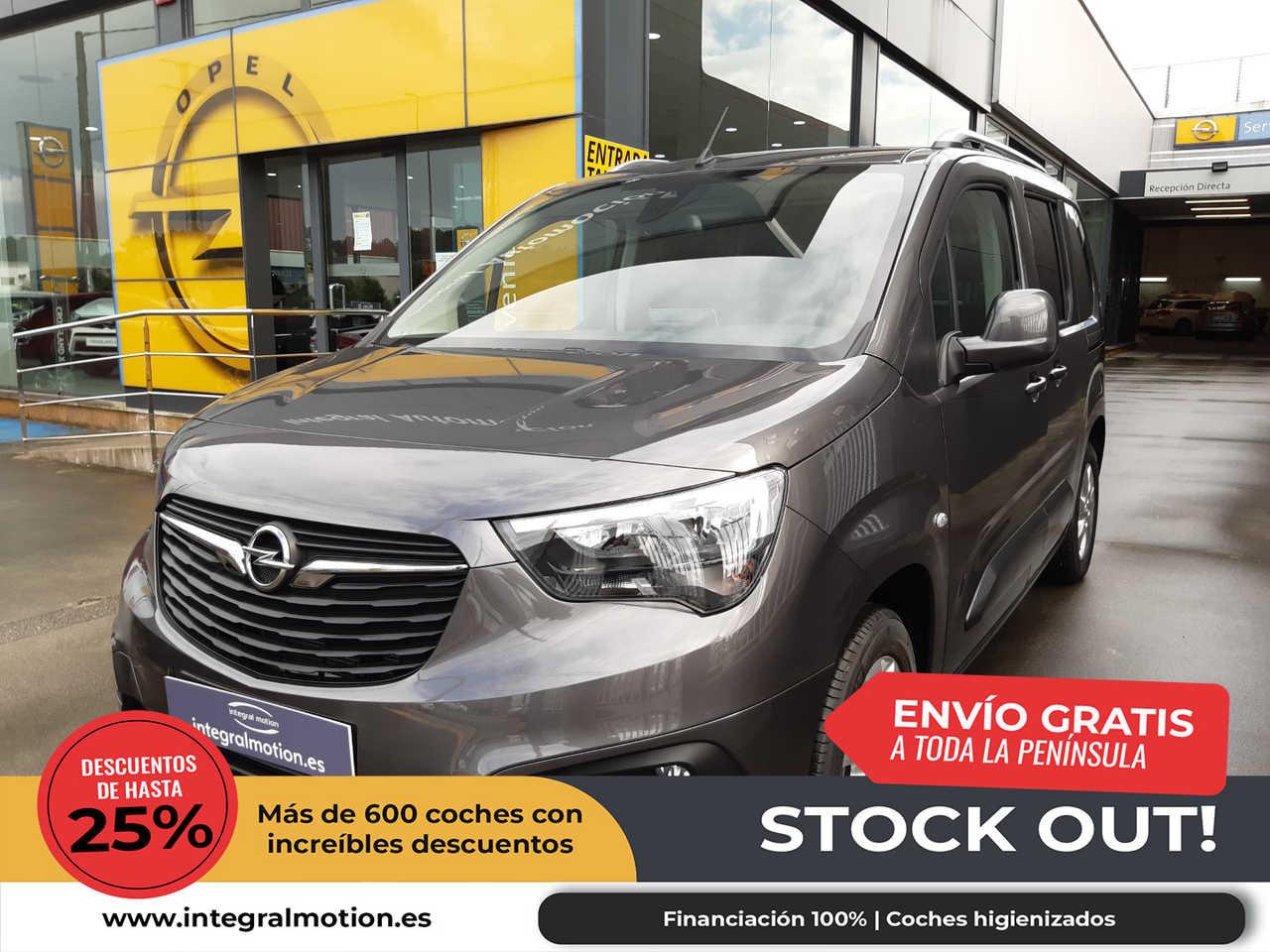Opel Combo Life 1.5 TD SELECTIVE   - Foto 1
