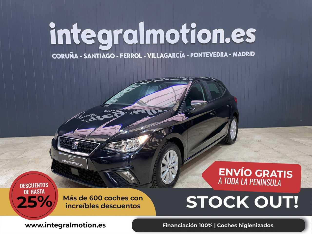 Seat Ibiza 1.0 MPI 75 Style   - Foto 1