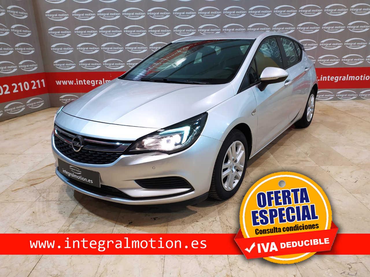 Opel Astra 1.6 CDTI 110CV ecoFlex S/S Edition   - Foto 1