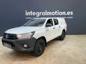 Toyota Hilux 2.4 150CV   - Foto 2