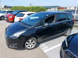 Peugeot 5008 1.6 BlueHDi 120CV   - Foto 3