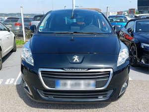 Peugeot 5008 1.6 BlueHDi 120CV   - Foto 2