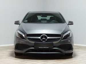 Mercedes Clase A 200D AMG    - Foto 2