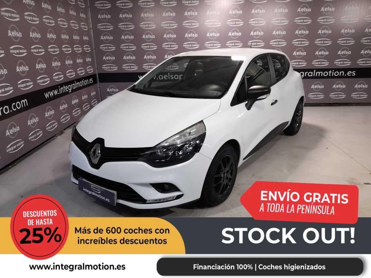 Renault Clio 1.5 DCI 75cv BUSINESS ENERGY   - Foto 1