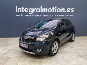Opel Mokka X 1.4T SELECTIVE 140CV   - Foto 2