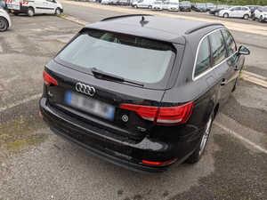 Audi A4 Avant 2.0 TDI 120CV S TRONIC   - Foto 2