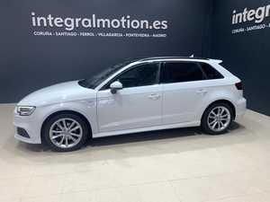 Audi A3 Sportback 1.6 TDI S-tronic   - Foto 2