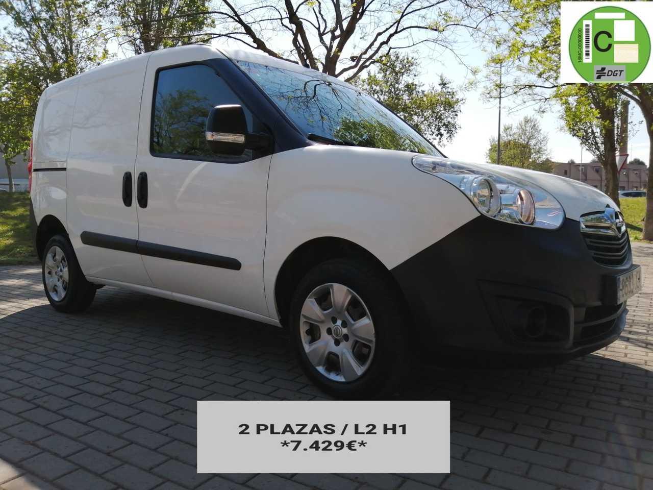Opel Combo 1.3 CDTI 95CV FGN. L1H1   - Foto 1