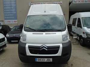 Citroën Jumper 35  L4H3 Heavy hdi   - Foto 2