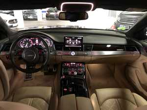 Audi S8 PLUS   - Foto 2