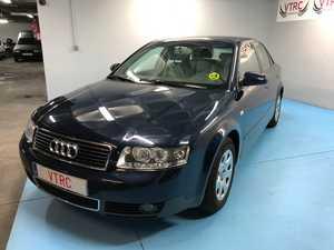 Audi A4 2.0FSI   - Foto 2