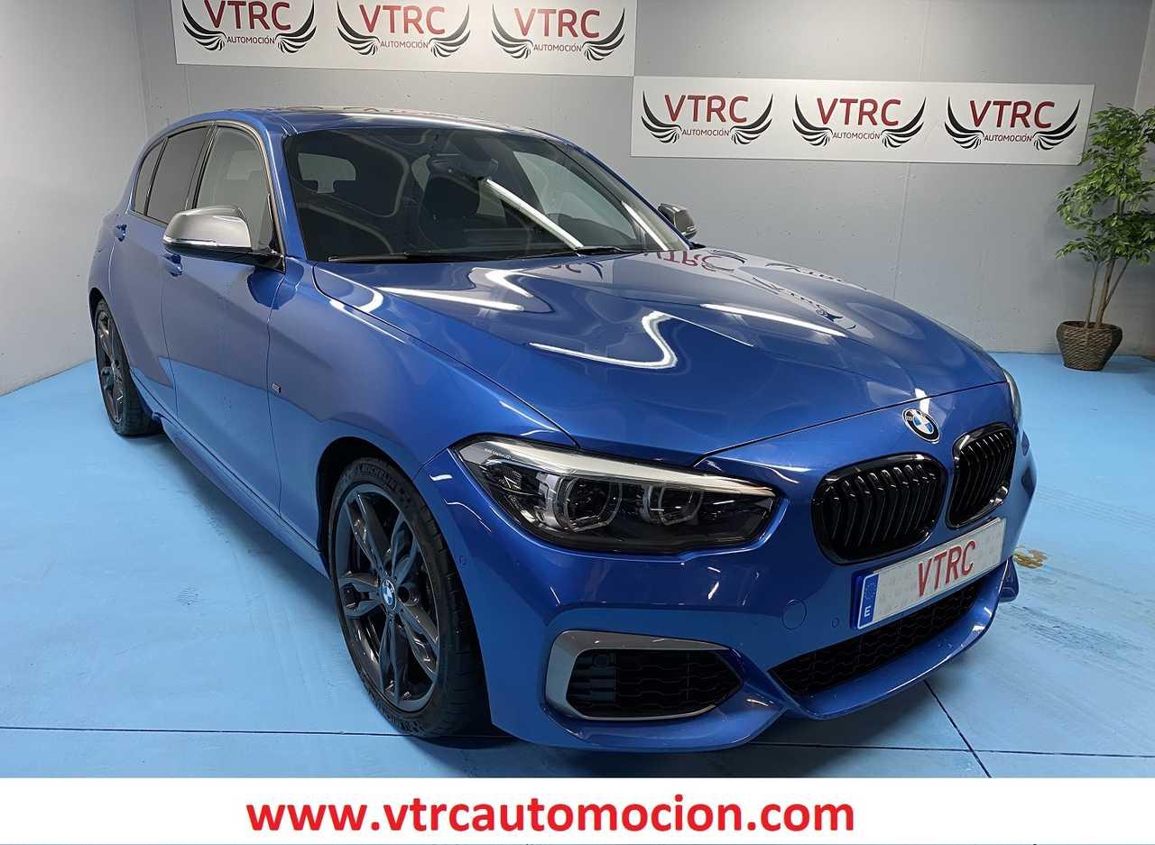 BMW Serie 1 M140i   - Foto 1