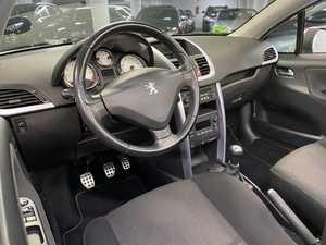 Peugeot 207 CC 1.6L   - Foto 2