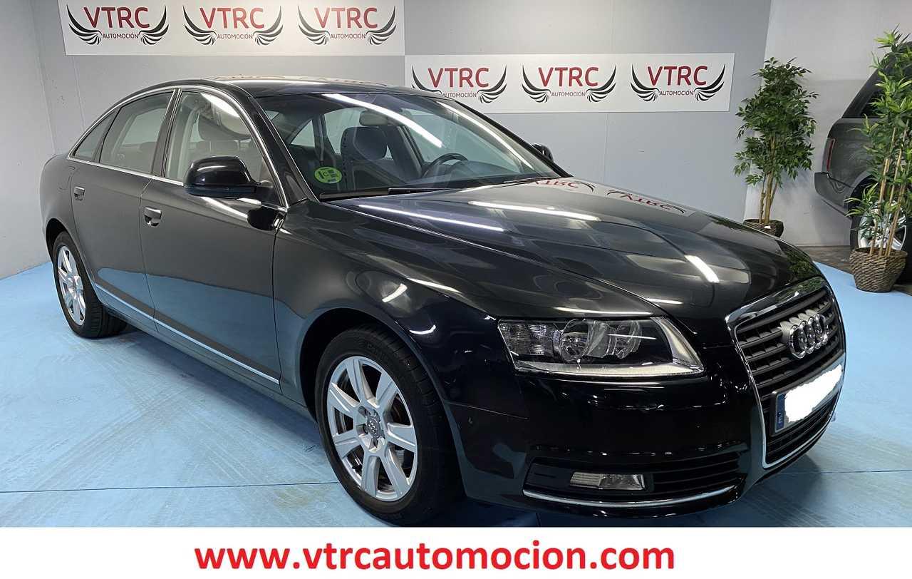Audi A6 2.8l   - Foto 1