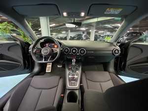 Audi TT Coupe 1.8 TFSI 180CV S tronic S line   - Foto 2