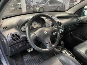 Peugeot 206 CC 1.6 110CV AUT.   - Foto 3
