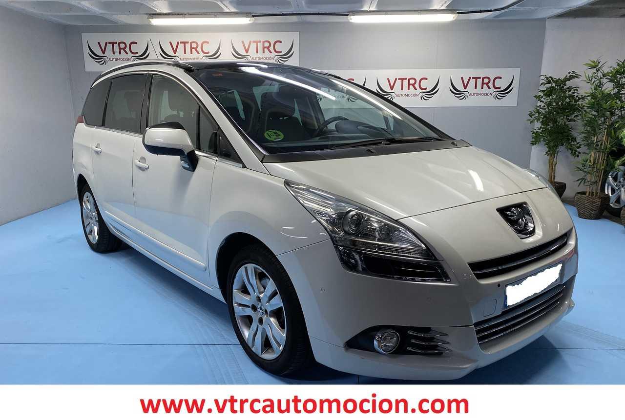 Peugeot 5008 Premium 1.6 THP 156 5p.   - Foto 1