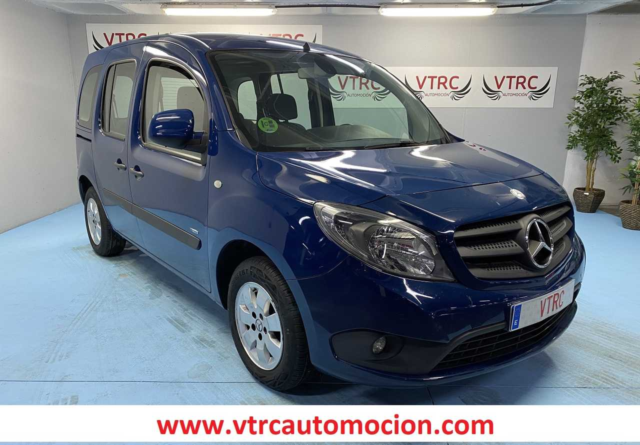Mercedes Citan 111 CDI Tourer Select Largo   - Foto 1