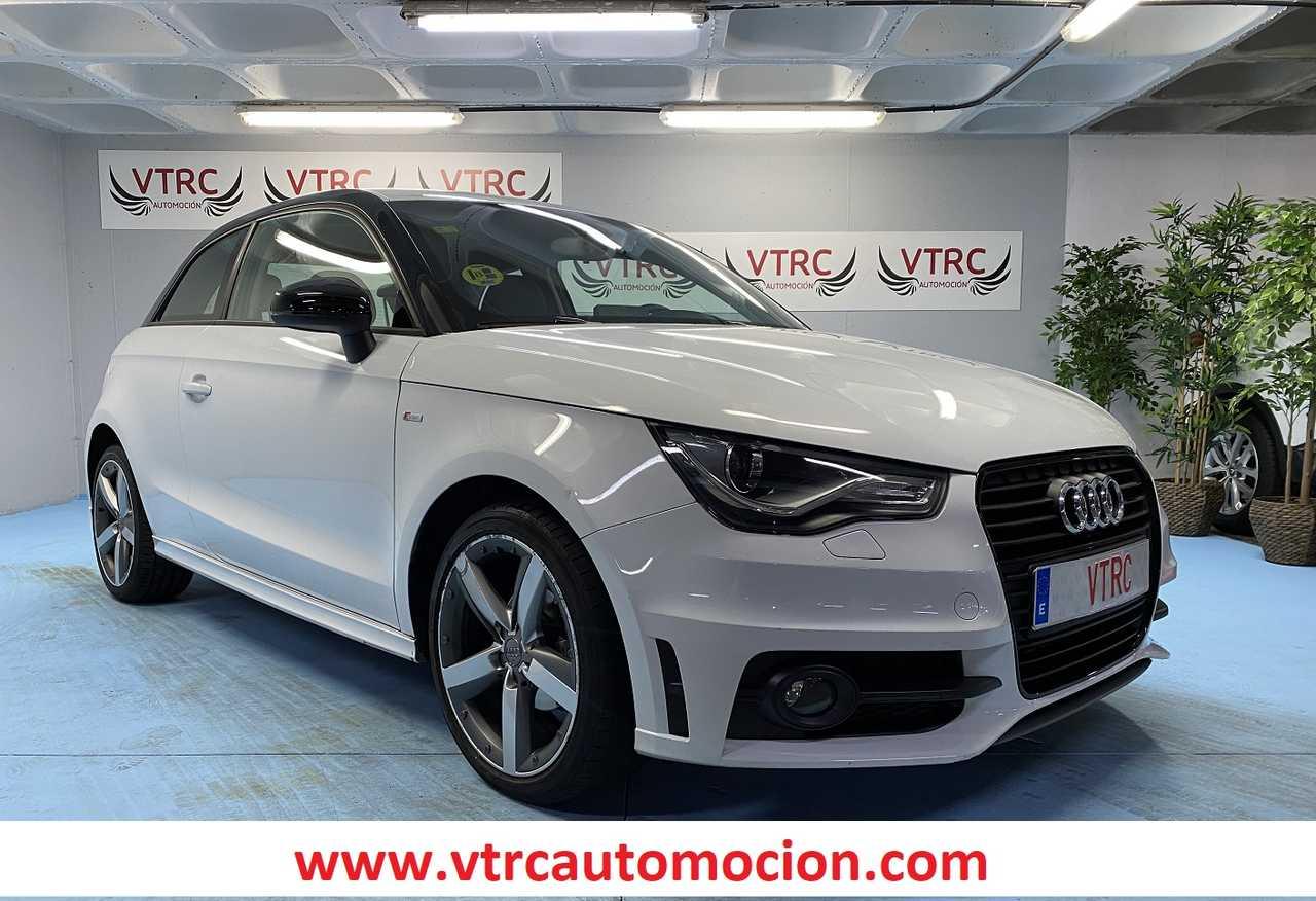 Audi A1 S-LINE   - Foto 1