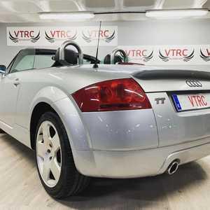 Audi TT 1.8 T QUATTRO   - Foto 2