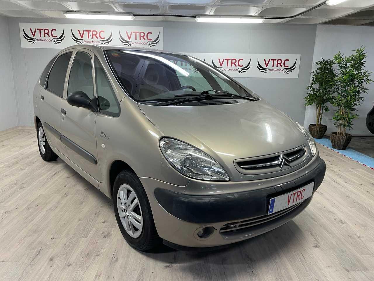 Citroën Xsara Picasso 2.0HDI   - Foto 1