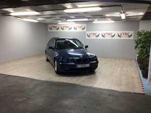 BMW Serie 3 316TI M   - Foto 2