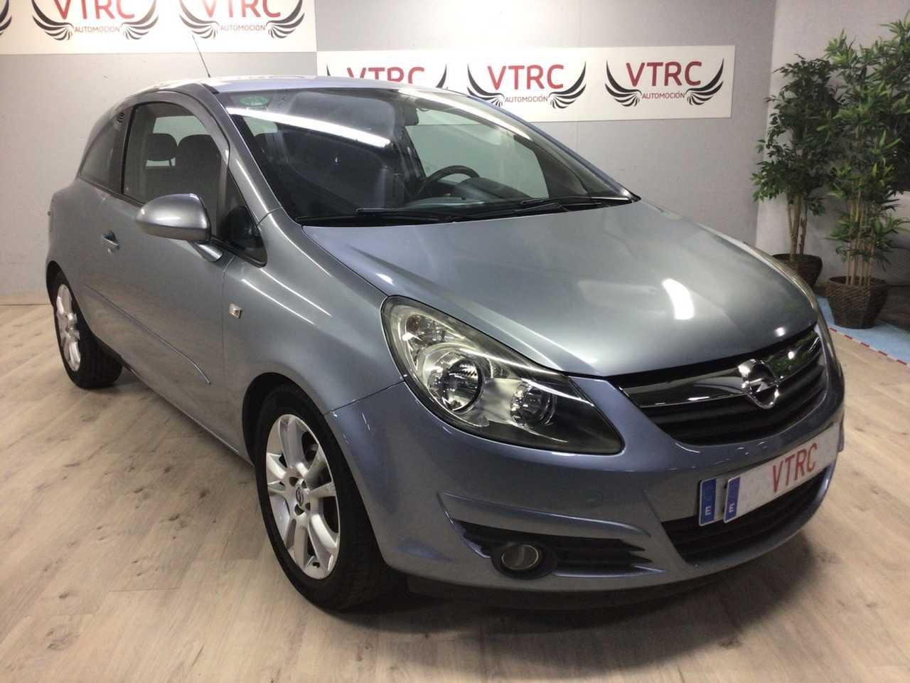 Opel Corsa SPORT    - Foto 1