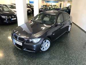 BMW Serie 3 325i X-Drive 218cv Automático **PACK M**   - Foto 2