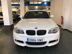 BMW Serie 1 Coupé 118D 143cv Automático **PACK M**   - Foto 2