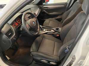 BMW X1 25D X-DRIVE AUT. .  - Foto 2
