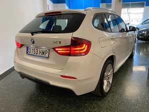 BMW X1 25D X-DRIVE AUT. .  - Foto 3