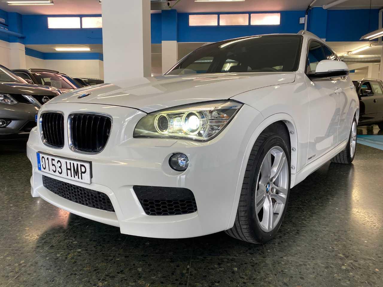 BMW X1 25D X-DRIVE AUT. .  - Foto 1