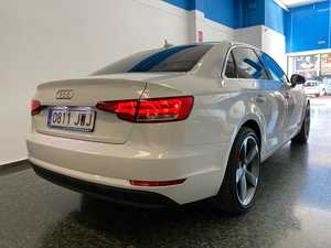 Audi A4 2.0 TDI S-TRONIC 150CV   - Foto 3