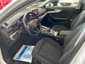 Audi A4 2.0 TDI S-TRONIC 150CV   - Foto 2