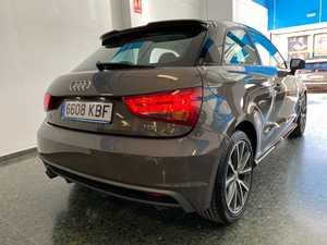 Audi A1 1.4 TDI S-TRONIC S-LINE   - Foto 3
