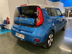 Kia Soul EV ELECTRICO DRIVE   - Foto 3