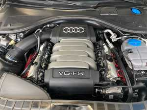 Audi A7 Sportback 2.8 FSI QUATTRO S-TRONIC   - Foto 38