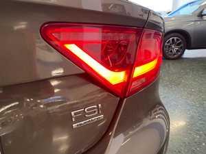Audi A7 Sportback 2.8 FSI QUATTRO S-TRONIC   - Foto 35