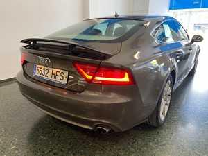 Audi A7 Sportback 2.8 FSI QUATTRO S-TRONIC   - Foto 3