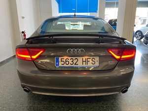 Audi A7 Sportback 2.8 FSI QUATTRO S-TRONIC   - Foto 15